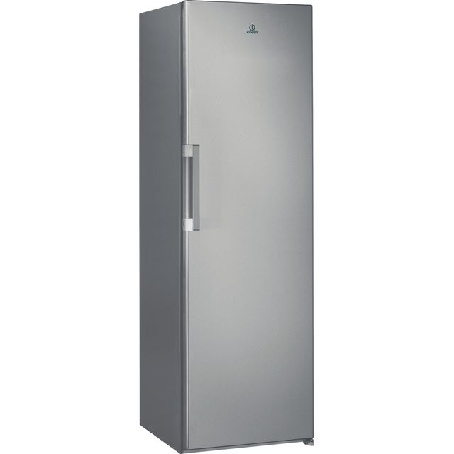Indesit SI61S1 Fridge - Silver - SI61S1_SI - 1