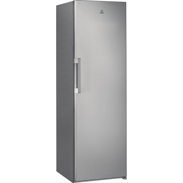 Indesit SI61SUK.1 Fridge - Silver - A+ Rated - SI61SUK.1_SI - 1