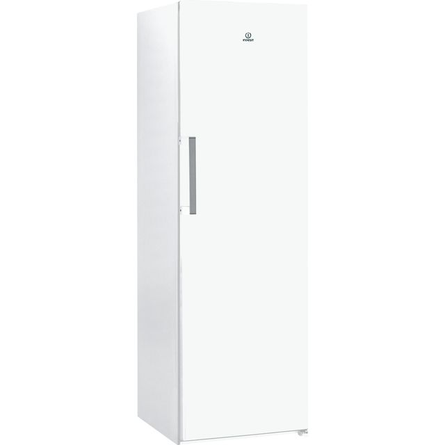 Indesit SI61W1 Fridge - White - SI61W1_WH - 1