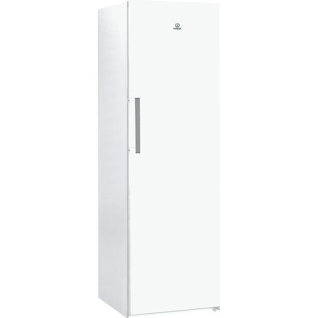 Hotpoint SI61W1 1.75m Tall 342L Freestanding Fridge - White