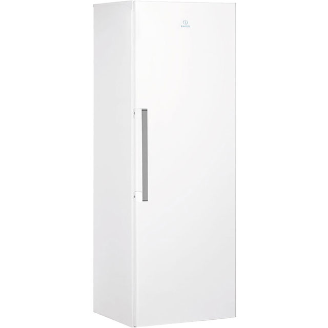 Indesit SI81QWD.1 Fridge - White - A+ Rated