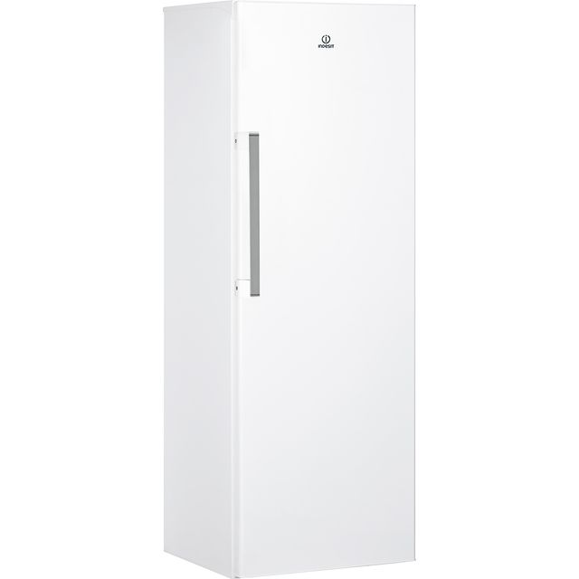 Indesit SI81QWDUK1 Fridge - White - SI81QWDUK1_WH - 1