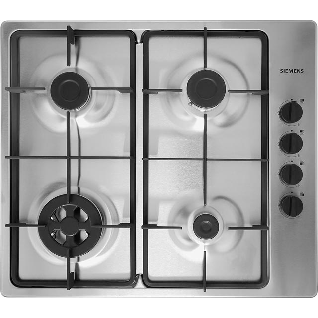 Siemens IQ-100 Integrated Gas Hob review