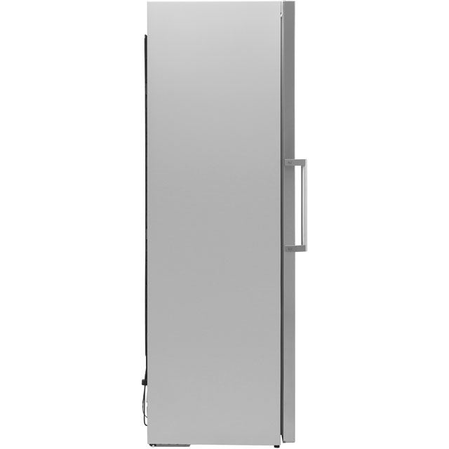 Siemens IQ-300 GS36NVI3PG Upright Freezer - Stainless Steel Effect - GS36NVI3PG_SSL - 5