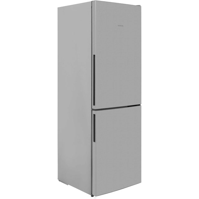 Siemens IQ-300 55/45 Fridge Freezer - Stainless Steel - A++ Rated