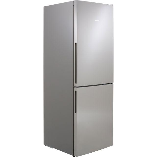 Siemens IQ-300 KG33VVIEAG 50/50 Fridge Freezer - Stainless Steel Effect - E Rated