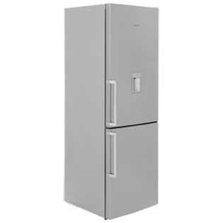 Siemens IQ-500 Free Standing Fridge Freezer Frost Free review