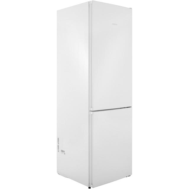 Siemens IQ-300 60/40 Frost Free Fridge Freezer - White - A++ Rated