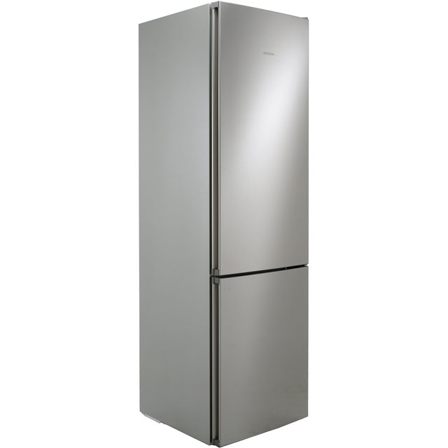 Siemens IQ-300 70/30 Frost Free Fridge Freezer - Stainless Steel - A++ Rated