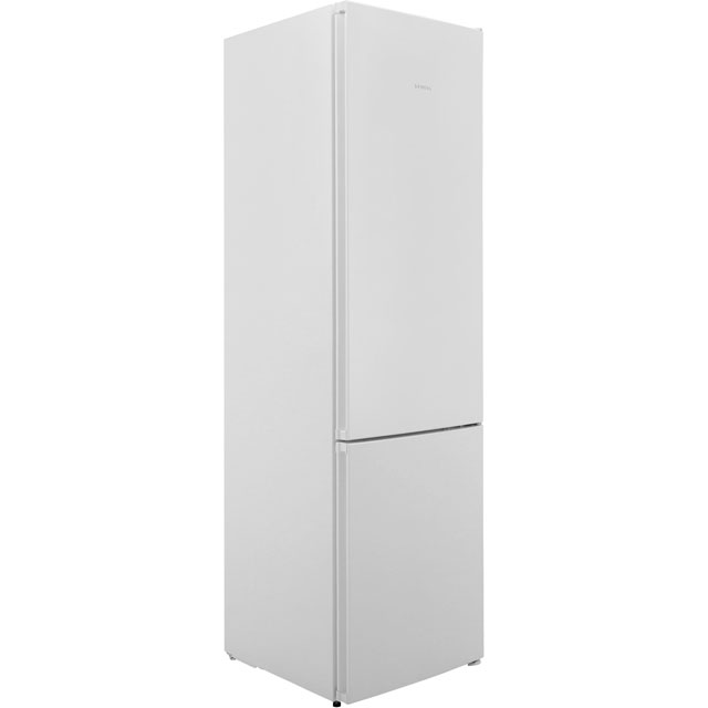 Siemens IQ-300 KG39NVW35G 70/30 Frost Free Fridge Freezer - White - A++ Rated - KG39NVW35G_WH - 1