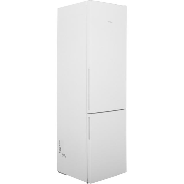 Siemens IQ-300 70/30 Fridge Freezer - White - A++ Rated