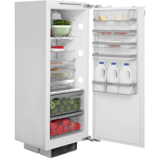 Siemens KI25RP60 White, iQ500, 258 Litre Integrated Larder Fridge lowest price