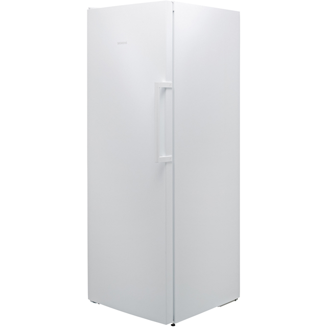 Siemens IQ-300 KS29VVW3P Fridge - White - A++ Rated - KS29VVW3P_WH - 1