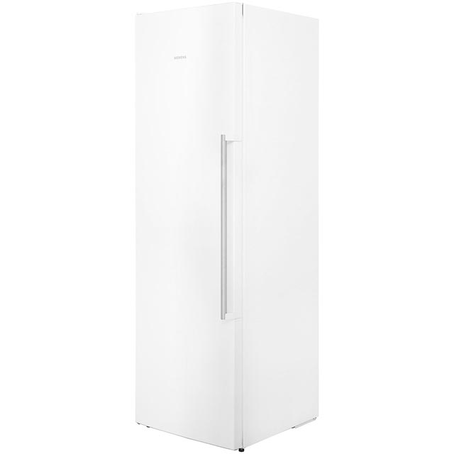 Siemens IQ-500 KS36VAW31G Fridge - White - A++ Rated