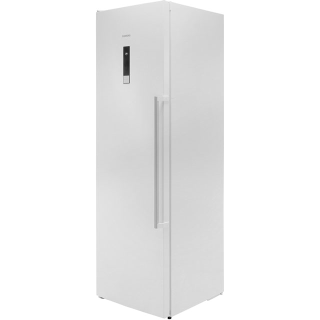 Siemens IQ-500 KS36VBW3P Fridge - White - A++ Rated