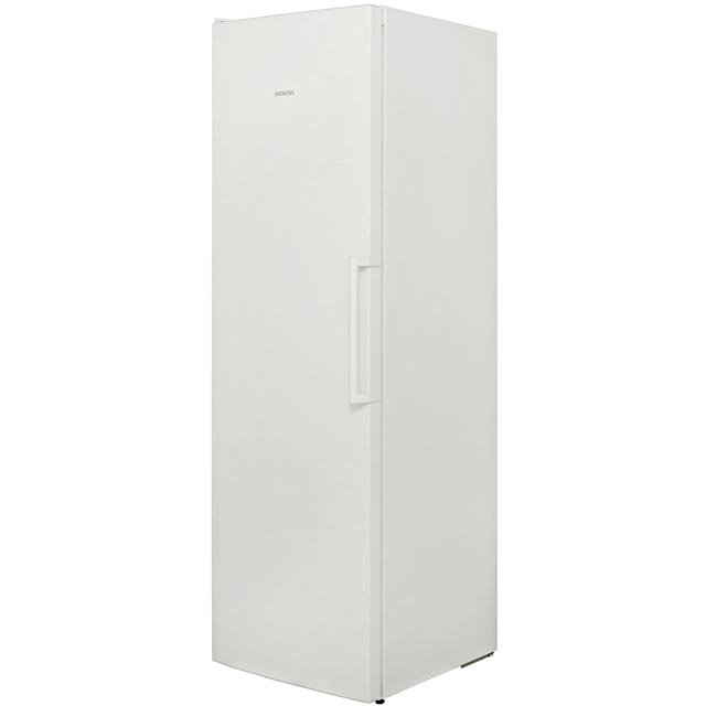 Siemens IQ-300 KS36VVW30G Fridge - White - A++ Rated