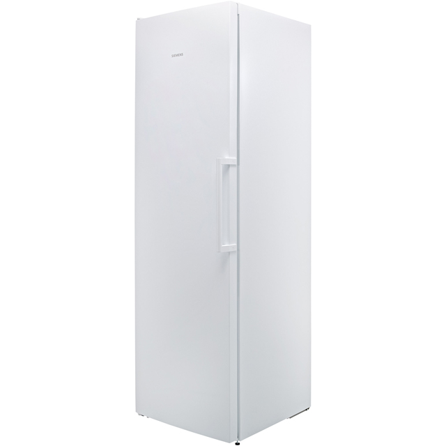 Siemens IQ-300 KS36VVW3P Fridge - White - A++ Rated - KS36VVW3P_WH - 1