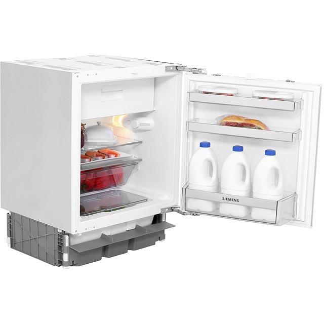 Siemens IQ-100 Built Under Refrigerator review
