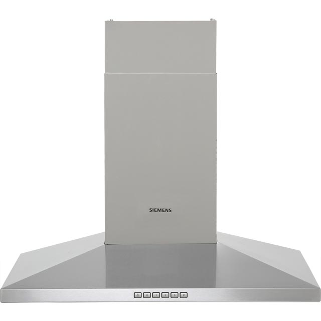 Siemens LC77WA532B Stainless Steel, 70cm Chimney Cooker Hood lowest price