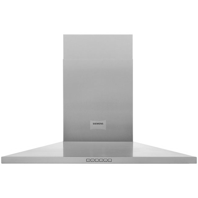 Siemens LC97WA532B Stainless Steel, 90cm Chimney Cooker Hood lowest price