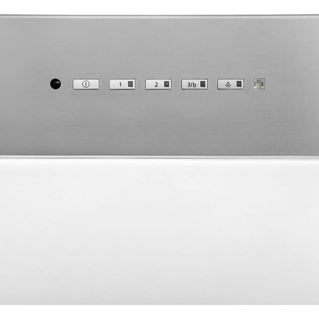 Siemens LF16RH560 Built In Integrated Cooker Hood - Stainless Steel - LF16RH560_SS - 4