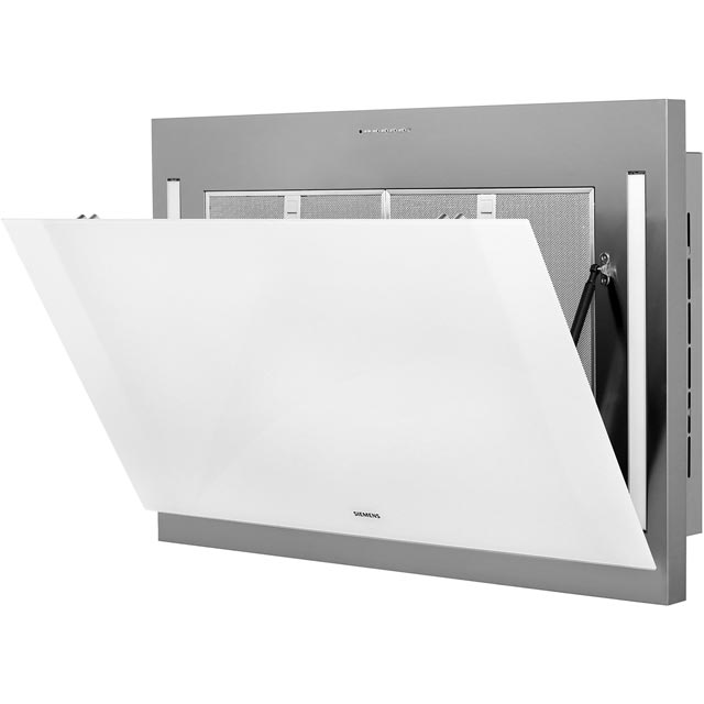 Siemens LF16RH560 Built In Integrated Cooker Hood - Stainless Steel - LF16RH560_SS - 3