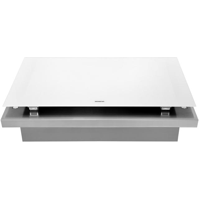Siemens LF16RH560 Built In Integrated Cooker Hood - Stainless Steel - LF16RH560_SS - 5