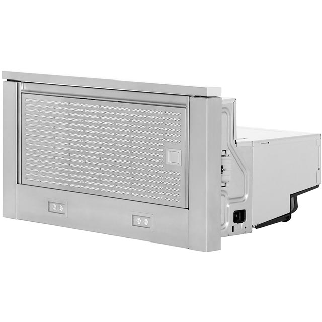 Siemens LI67SA560B Built In Integrated Cooker Hood - Stainless Steel - LI67SA560B_SS - 5