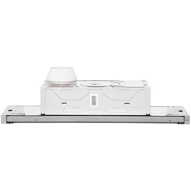 Siemens IQ-300 LI94MA530B 90 cm Integrated Cooker Hood - Metallic - LI94MA530B_MT - 2