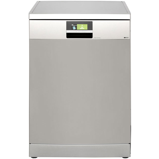 siemens iq 700 sn277i01tg free standing dishwasher in. Black Bedroom Furniture Sets. Home Design Ideas