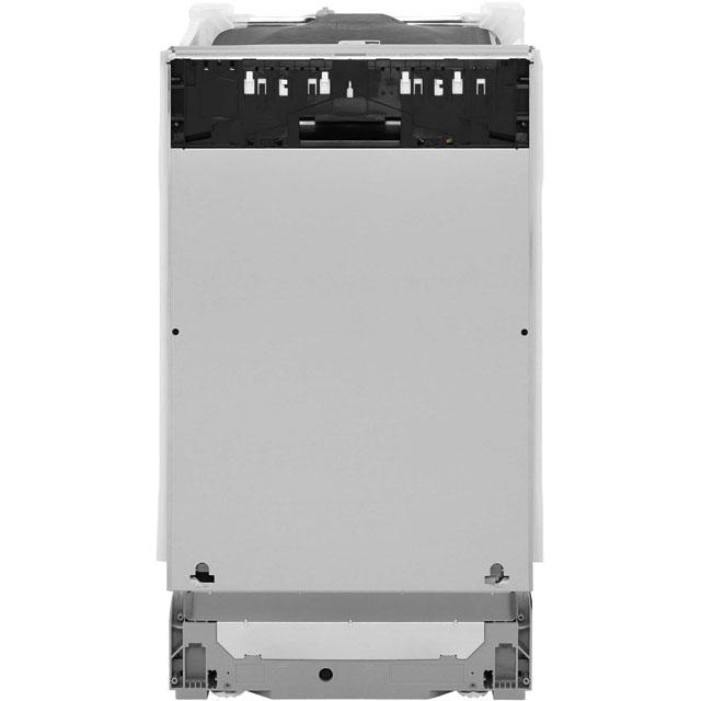 Siemens slimline dishwasher