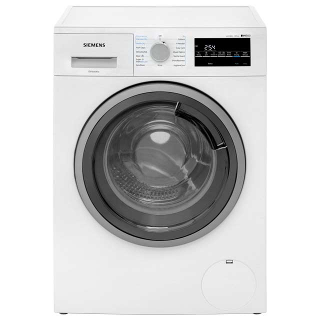 siemens washing machines prices low noise sensor control washers. Black Bedroom Furniture Sets. Home Design Ideas