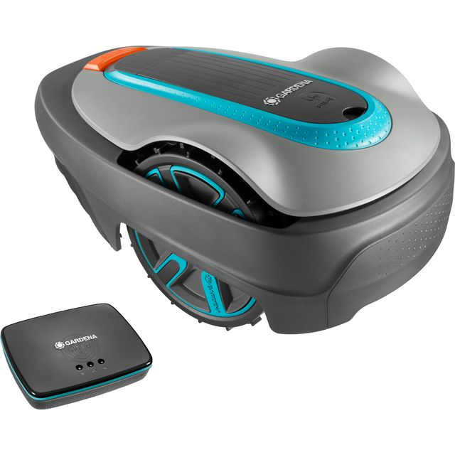 Gardena SILENO Robotic Lawnmower