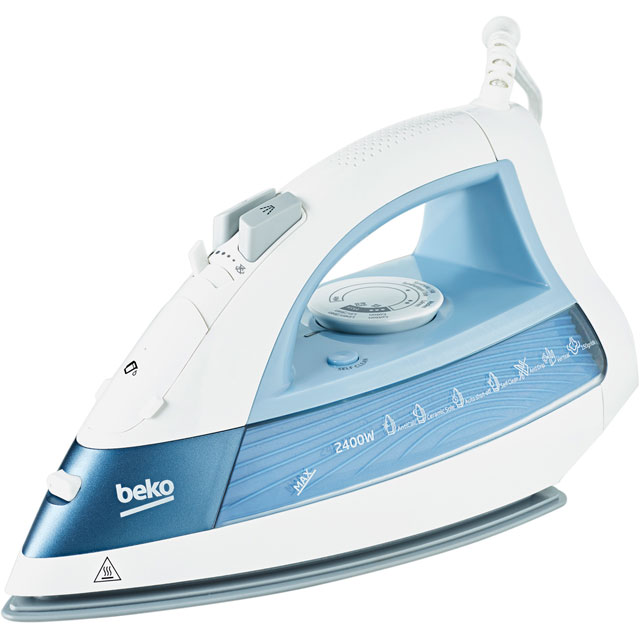 Beko SIM6124B 2400 Watt Iron -Blue
