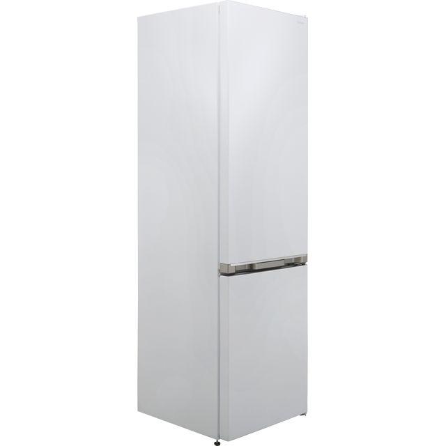Sharp SJ-BB05DTXWF-EN 70/30 Fridge Freezer - White - F Rated