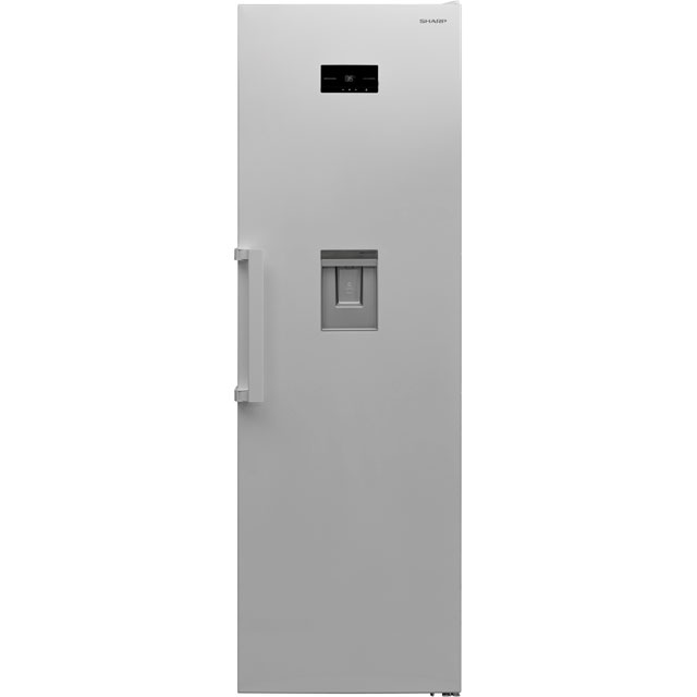Sharp SJ-LC41CHDW2-EN Fridge - White - A++ Rated - SJ-LC41CHDW2-EN_WH - 1