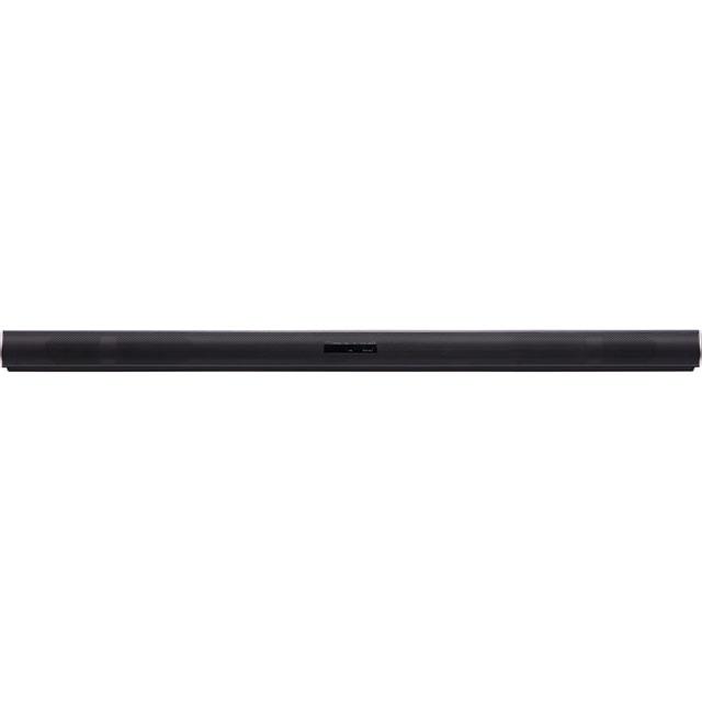 LG SJ4 Bluetooth Soundbar with Wireless Subwoofer - Black
