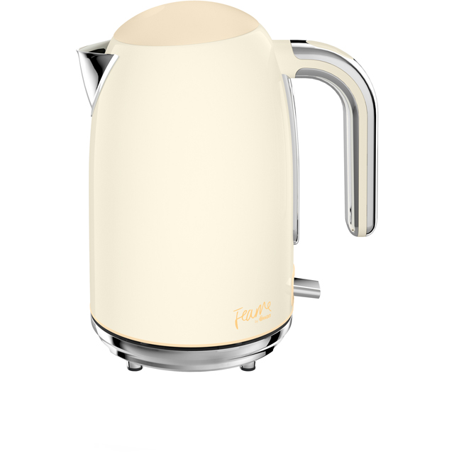 Swan Fearne By Swan SK34030HON Kettle - Honey