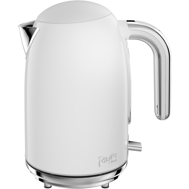Swan Fearne By Swan SK34030TEN Kettle - Truffle