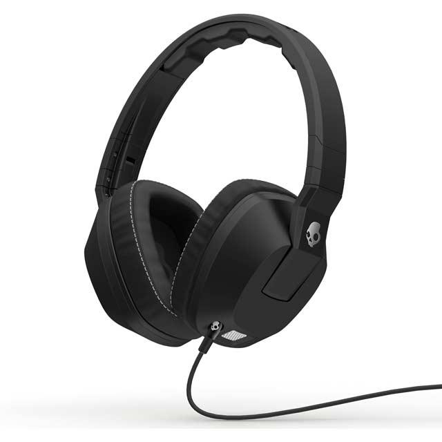 Skullcandy Crusher Headphones in Black