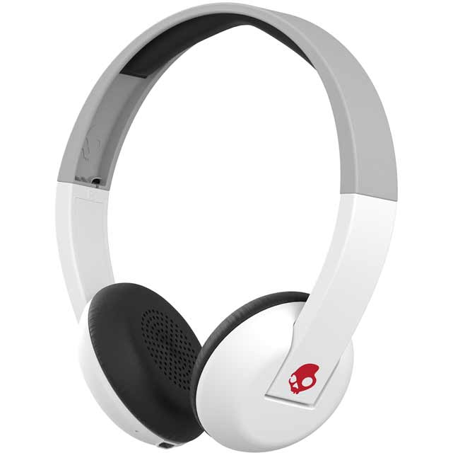 Skullcandy Uproar Headphones in White
