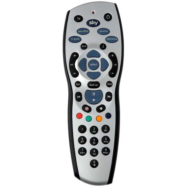 One For All SKY120 Remote control