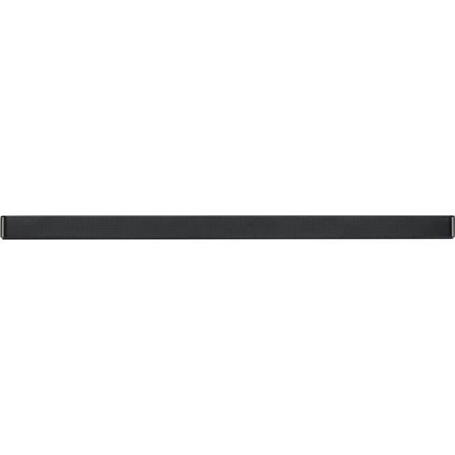 LG SL6Y Bluetooth Soundbar with Wireless Subwoofer - Black - SL6Y - 2