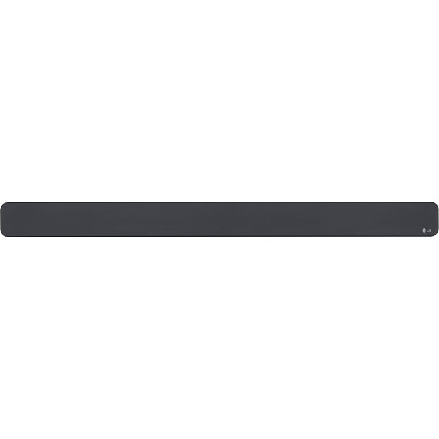 LG SL6Y Bluetooth Soundbar with Wireless Subwoofer - Black - SL6Y - 5