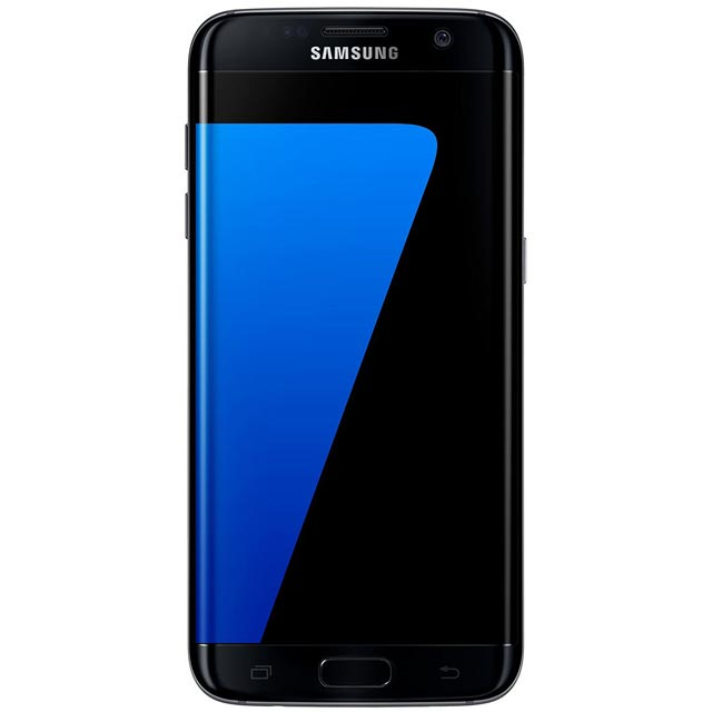 Samsung Mobile Galaxy S7 Series SM-G935FZKABTU Mobile Phone in Black
