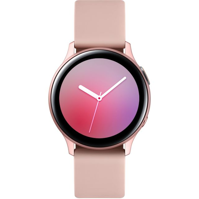 Samsung Galaxy Watch Active2, GPS - 44mm - Pink Gold