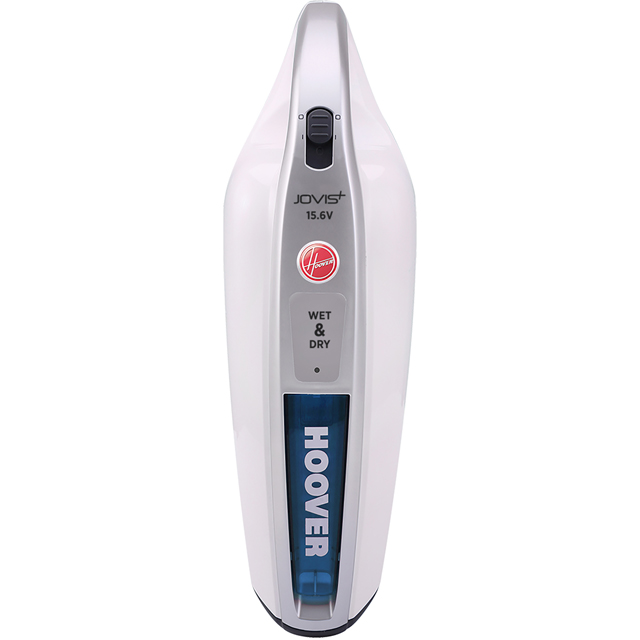 Hoover Jovis Plus  SM156WDP4A Handheld Vacuum Cleaner in Blue / White
