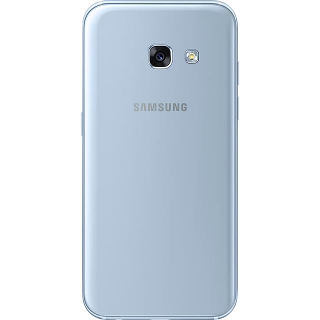 Samsung Galaxy A3 (2017) 16GB Smartphone in Black
