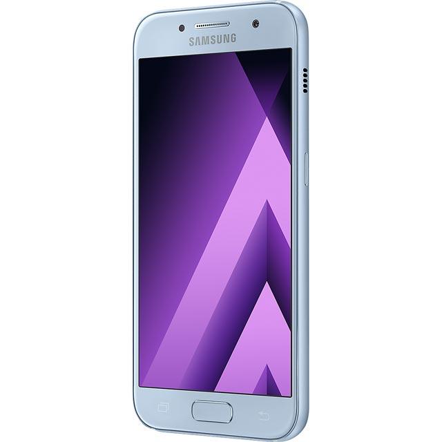 Samsung Galaxy A3 (2017) 16GB Smartphone in Black SM-A320FZKNBTU
