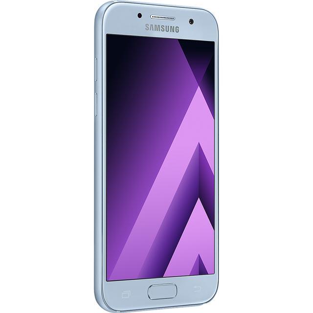 Samsung Galaxy A3 (2017) 16GB Smartphone in Black £179